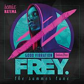 Good Vibration von Frey