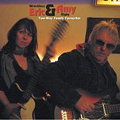 Two-Way Family Favourites by Wreckless Eric