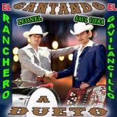 Cantando a Dueto by Saul Viera el Gavilancillo