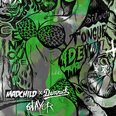 Slayer (feat. Demrick) by Madchild
