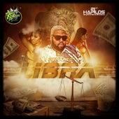 Libra - Single by Demarco