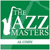 The Jazz Masters - Al Cohn by Al Cohn