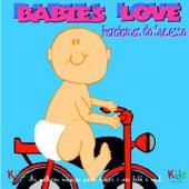 Babies Love Paralamas do Sucesso de Judson Mancebo