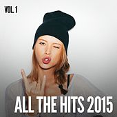 All the Hits 2015, Vol. 1 by Top 40 Hits