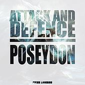 Poseydon by The Attack