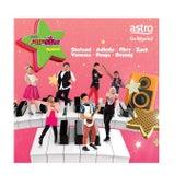 Ceria Pop Star 3 de Various Artists
