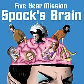 Spock's Brain by Five Year Mission