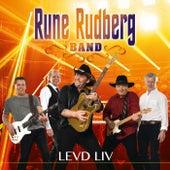 Levd liv by Rune Rudberg Band