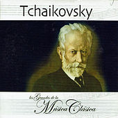Tchaikovsky, Los Grandes de la Música Clásica by Royal Philharmonic Orchestra