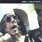 Atsa My Band by NRBQ