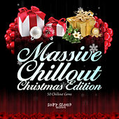 Massive Chillout Christmas Edition - 50 Chillout Gems (Two Volumes Version) by Various Artists