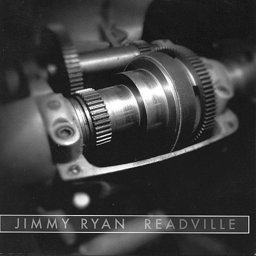 Readville by Jimmy Ryan