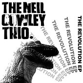 The Revolution EP by Neil Cowley Trio
