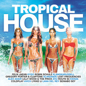 Tropical House de Various Artists