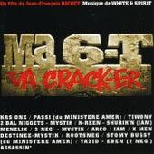 Ma 6-t va crack-er (Bande originale du film) de Various Artists