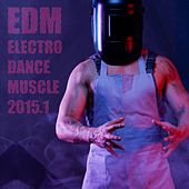 EDM - Electro Dance Muscle 2015.1 by Various Artists