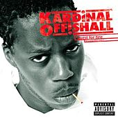 Quest For Fire: Firestarter... by Kardinal Offishall