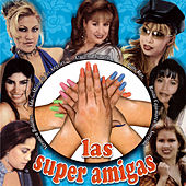 Las Super Amigas de Various Artists