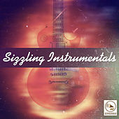 Sizzling Instrumentals di Various Artists