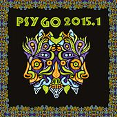 Psy Go 2015.1 de Various Artists