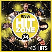 538 Hitzone 74 van Various Artists