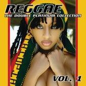 Reggae the Double Platinum Collection Vol. 1 von Various Artists