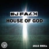 House of God by DJ Falk