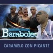 Caramelo con picante by Bamboleo