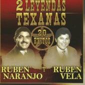 2 Leyendas Texanas by Various Artists