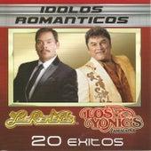 Idolos Romanticos de Various Artists
