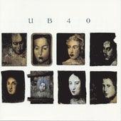 UB40 de UB40