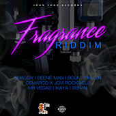 Fragrance Riddim de Various Artists