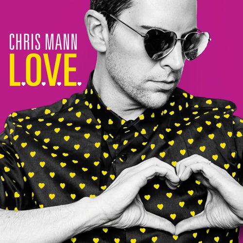 L.O.V.E. by Chris Mann
