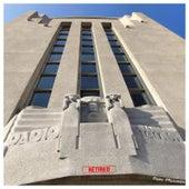 Radio Station Retired by Ron Mulder