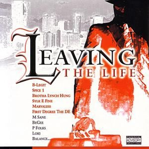 Leaving The Life von Various Artists