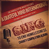 Ising to End Homelessness, Vol. 1 by Various Artists