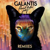 Peanut Butter Jelly (Remixes) von Galantis