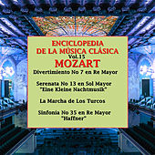 Enciclopedia de la Música Clásica Vol.15 by Various Artists
