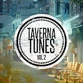 Taverna Tunes, Vol. 2 (Relaxed Lounge Grooves) by Various Artists