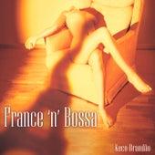 France 'n' Bossa by Keco Brandão
