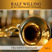 Trumpet Dreams, Vol. 5 de Ralf Willing