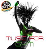 Music for Gym (20 Hits Compilation 2015) by Various Artists