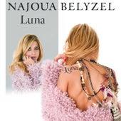 Luna by Najoua Belyzel