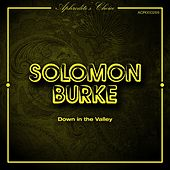Down in the Valley by Solomon Burke