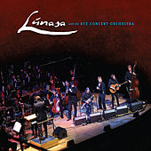 Lúnasa with the Rté Concert Orchestra by Lúnasa