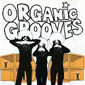 Organic Grooves 4: Live in Nyc by Organic Grooves