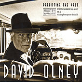 Predicting the Past von David Olney