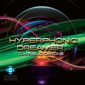 Hyperphonic Dreamer EP de Carmelo Carone