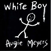 White Boy by Augie Meyers