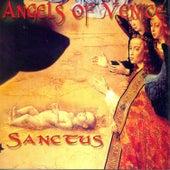 Sanctus by Angels Of Venice